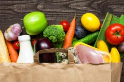 What Are The 5 Reasons For Consuming Natural Foods?