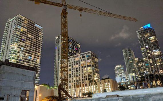 El Vergel reinvents its Paseo de la Florida facades