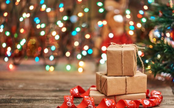 Seed for Change: life-changing Christmas gifts