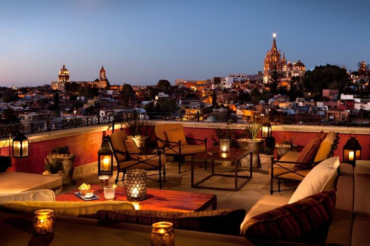 Classic evenings every Thursday at El Vergel Restaurant