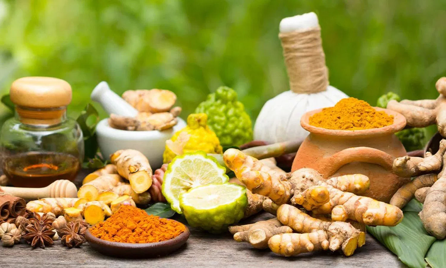 The Art And History Of Ayurveda- Some Unheard Facts About Ayurveda!