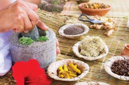 Ayurveda As The Science Of Life- An Effective Curative Treatment!