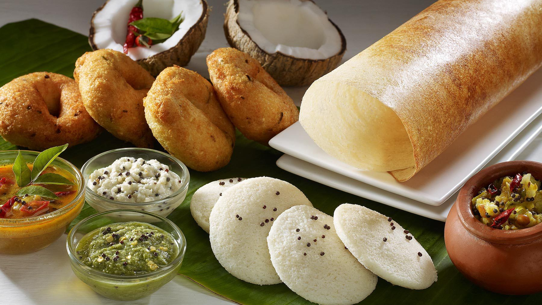 How To Cook Indian Or Continental Food Items With So Much Perfection?