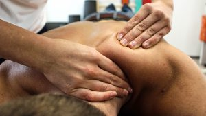 Origins Massage Therapy Dulwich